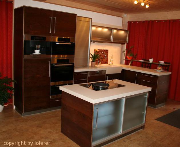k chen vom schreiner aus oberbayern. Black Bedroom Furniture Sets. Home Design Ideas