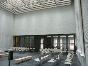 Kirchenzentrum München Riem