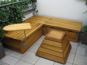 terrassenm bel. Black Bedroom Furniture Sets. Home Design Ideas