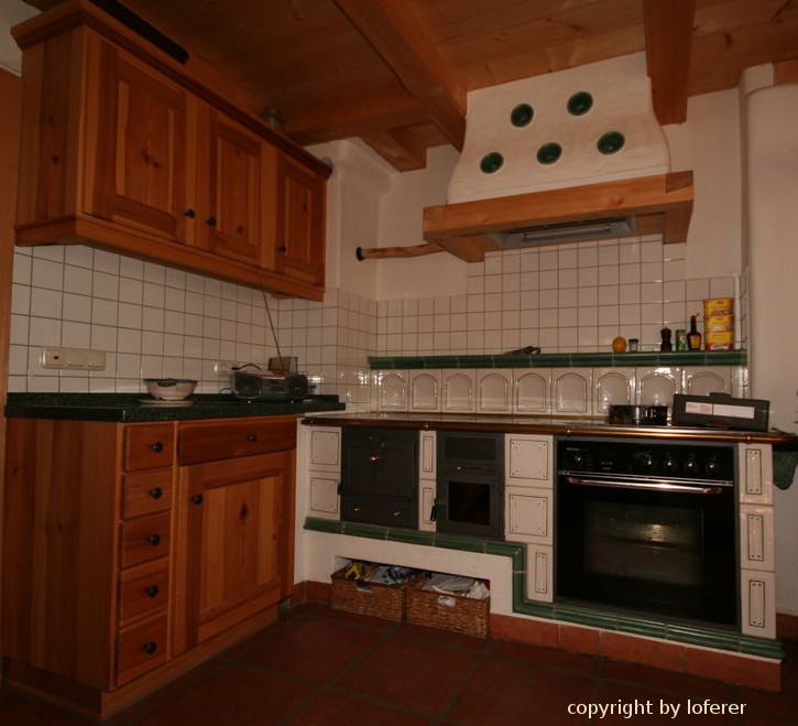Küche Kiefer
