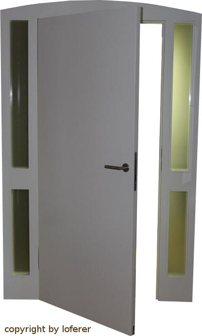 Türe weiss