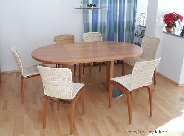 Tisch Birnbaum