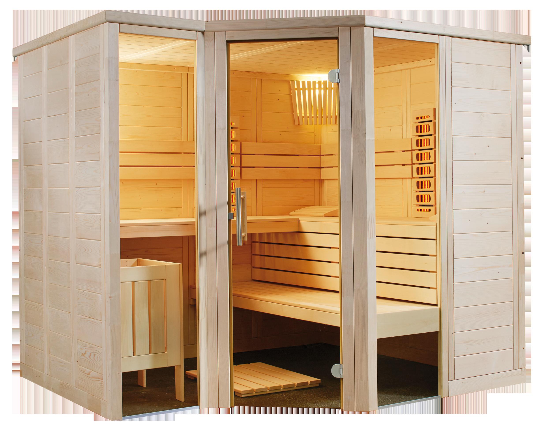 Sauna München