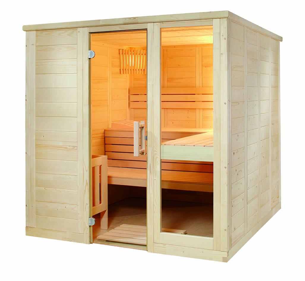 Sauna Rosenheim