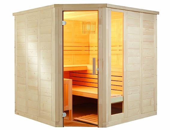 Sauna Holzkirchen