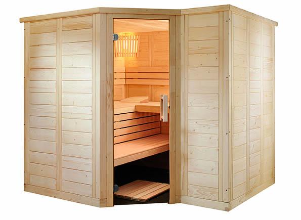 Sauna Tegernsee