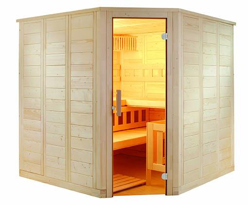 Sauna Schliersee