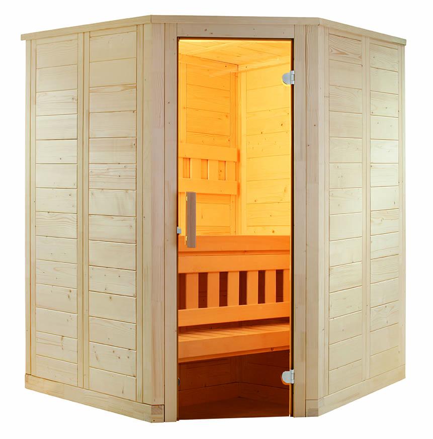 Sauna Bad Wiessee