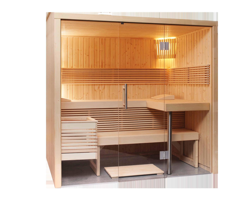 Sauna Garmisch