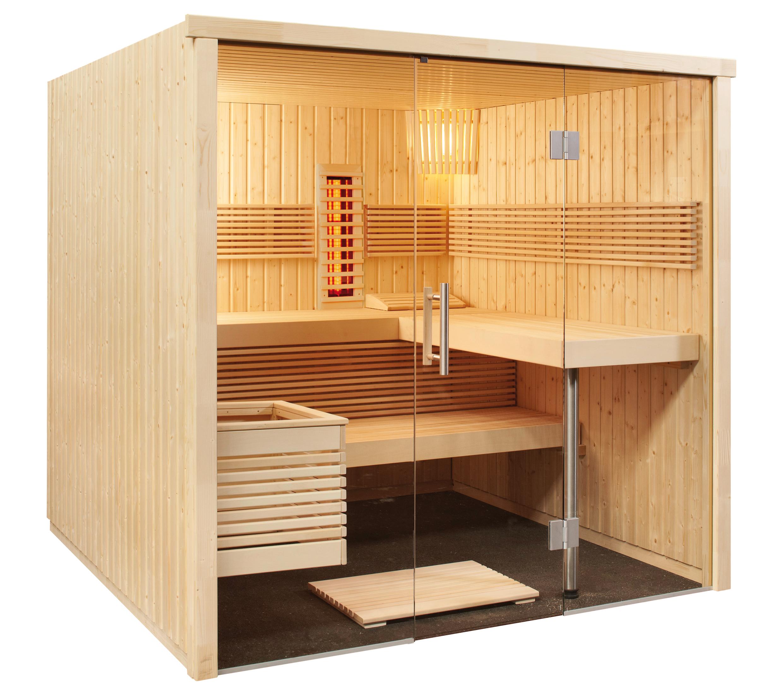 Sauna Achensee