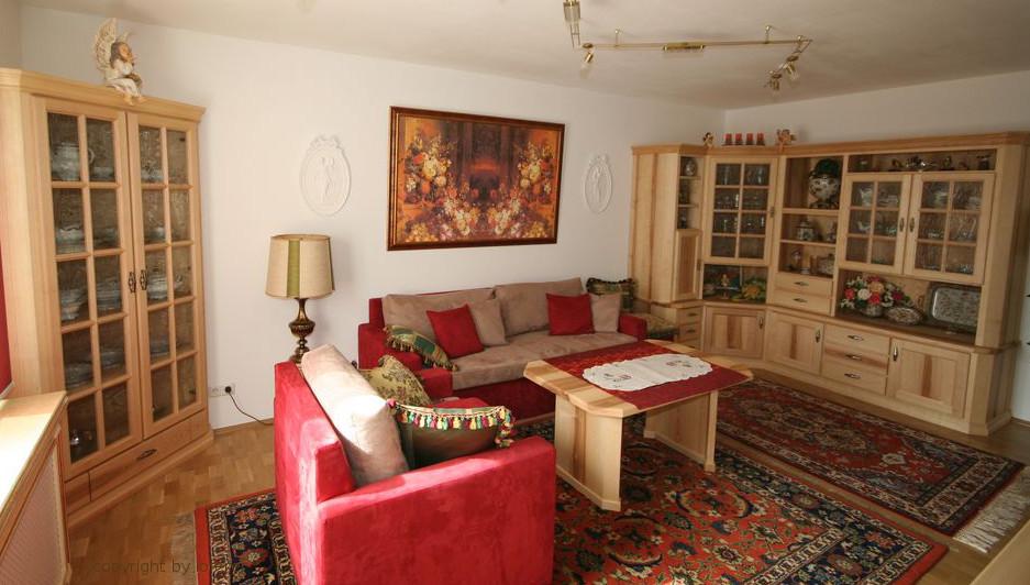 Wohnzimmer Kernesche