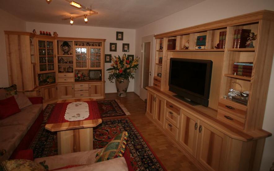Wohnzimmer in Kernesche